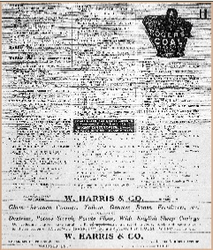 WH&Co-1913 Listing